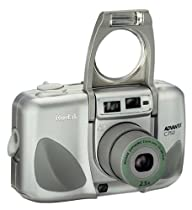Kodak Advantix C750 APS Date Camera