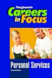 Careers in Focus, Ferguson, 0816065926
