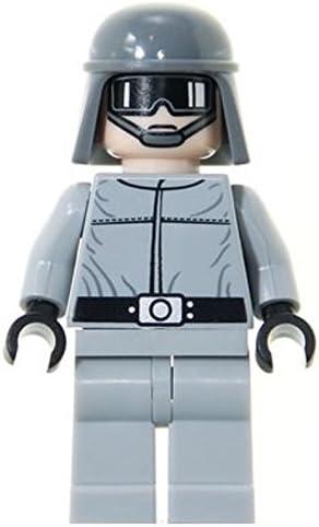 LEGO Star Wars: AT-ST Driver Mini-Figurine Avec Blaster Rifle