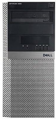 Dell Optiplex 980 Tower Desktop Business Computer PC (Intel Quad Core i7-870 2.93GHz CPU, 8GB DDR3 Memory, 500GB HDD, DVD, VGA, Display Port, Windows 10 Professional) (Certified Refurbished)