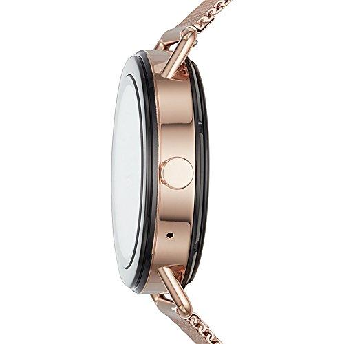 Skagen Falster Steel Mesh Smartwatch