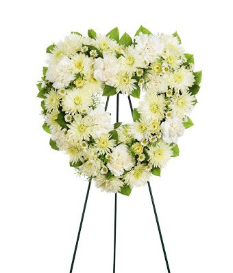 Its Time To Go - Same Day Funeral Flowers Delivery - Condolence Flowers - Flowers For Funeral - Funeral Flower Arrangements - Funeral Plants - Funeral Bouquet