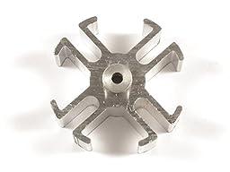 Mr. Gasket 2392 Aluminum Fan Spacer Kit