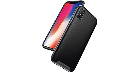 Anker Breeze Soft TPU Shell Military-Grade Certified Case for iPhone X only $4.00