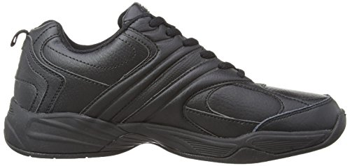 Hi-Tec Argon - Zapatillas de deporte exterior Hombre Negro