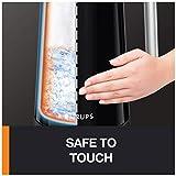 KRUPS BW801852 Smart Temp Digital Kettle Full