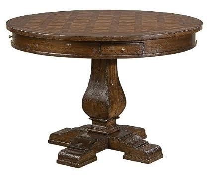 Amazon Com Hekman Furniture 81250 Pub Game Table Tables