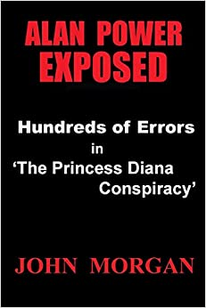 Alan Power Exposed: Hundreds of Errors in