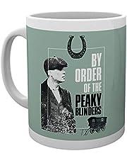 GB Eye, Peaky Blinders, Op bestelling van de Tommy, Mok