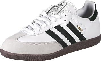adidas Samba 2 white black (Größe  48)  Amazon.de  Sport   Freizeit afdb68d1e1