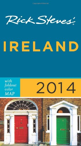 Rick Steves' Ireland 2014