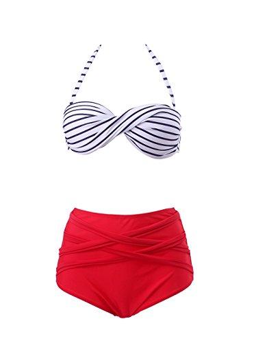 Curvy Bikini Sets in Australia - 4