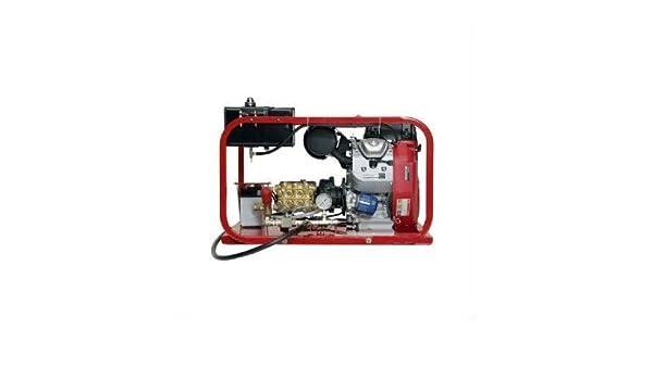 Amazon com: Rice Hydro TRH-10 Hydrostatic Test Pump, Plunger