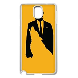Samsung Galaxy Note 3 Phone Case White Wolf Of Wall Street VGS6020556