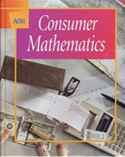 Consumer mathematics workbook answer key ags publishing ags consumer mathematics workbook answer key ags publishing ags secondary 9780785429463 amazon books fandeluxe Image collections