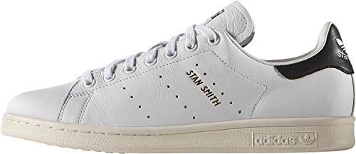 adidas Herren Stan Smith Sneaker weiß - grau