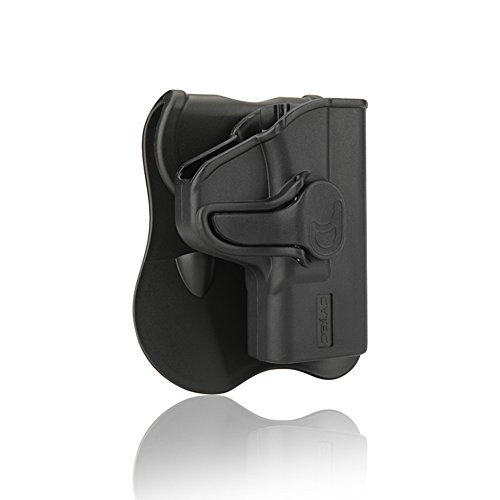 The 10 best holster m&p shield quick release for 2020