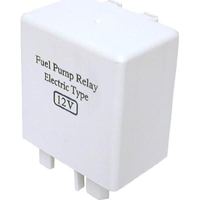 URO Parts 3523608 Fuel Pump Relay: Automotive