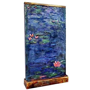 Amazon.com: Indoor wall fountains/waterfalls-Giverny: Home & Kitchen