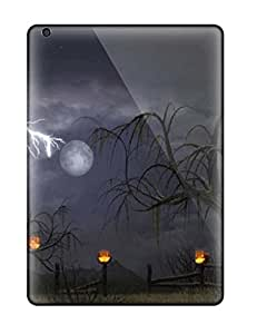 Hot New Halloween Case Cover For Ipad Air With Perfect Design