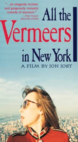 All Vermeers in New York [VHS]