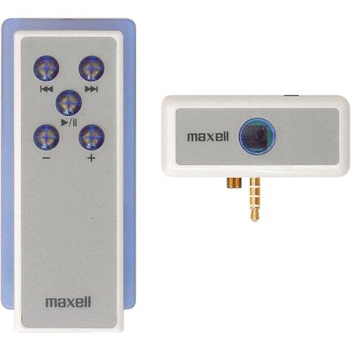 MAXELL P-1 iPod Remote Control