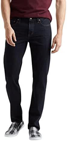 Aeropostale Men's Skinny Dark Wash Reflex Jean