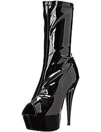 387a821cdbbf Amazon.com  Dress - Mid-Calf   Boots  Clothing