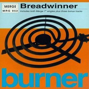 Burner by Merge Records