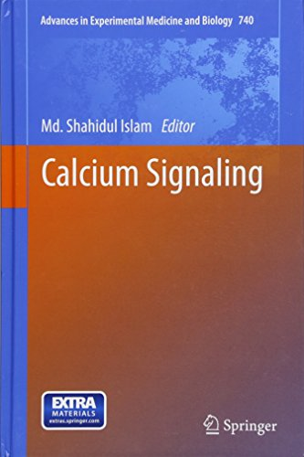 Calcium Signaling (Advances in Experimental Medicine and Biology)