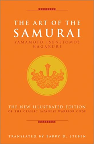Hagakure Book of the Samurai