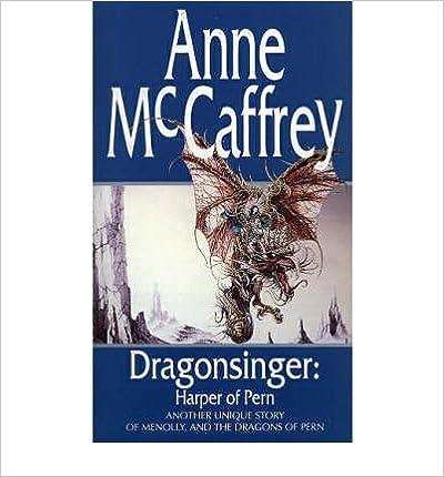 Livres à télécharger gratuitement pdf [(Dragonsinger: Harper of Pern)] [ By (author) Anne McCaffrey ] [March, 1982] B00L721OV4 en français ePub