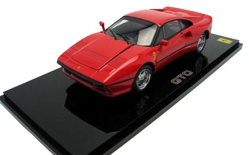 京商 1/43 フェラーリ 288GTO レッド K05071R 完成品