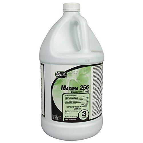 Maxima 256 Gallon by Brulin