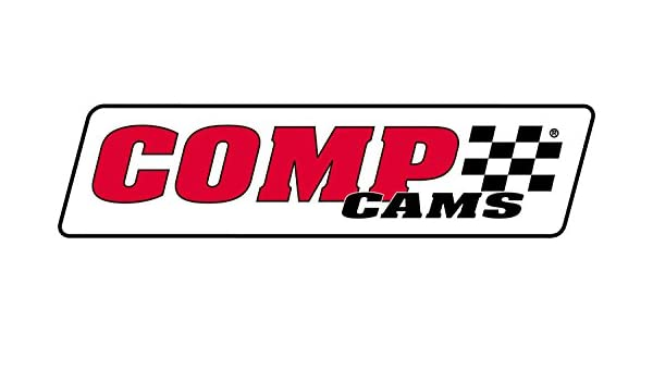COMP Cams 4843-8 3//8 Diameter Pushrod Guide Plate for Oldsmobile