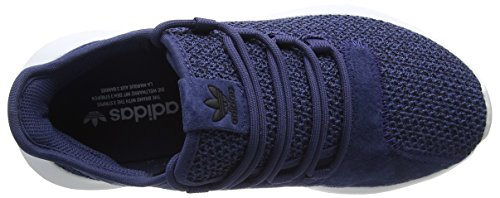 Shadow Ftwr W adidas Noble Indigo Damen S18 Gymnastikschuhe Tubular Indigo Noble S18 Blau White UqqanEx
