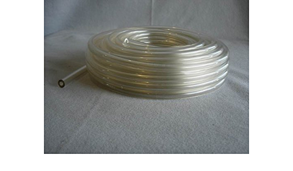 Calibration Tubing Tygon 3//16 in x 3 ft.