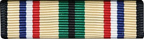 Southwest Asia Service-Ribbon (Ribbon Southwest Service Asia Medal)