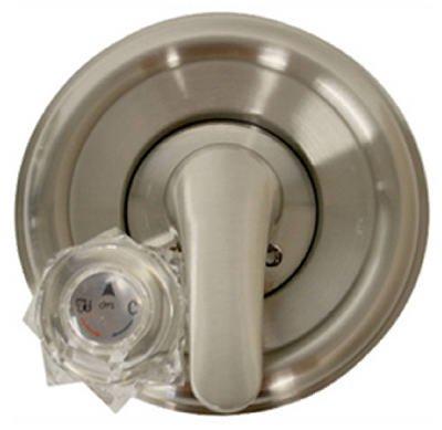 037155014927 - Danco 10004 Trim Kit for Delta, Brushed Nickel carousel main 0