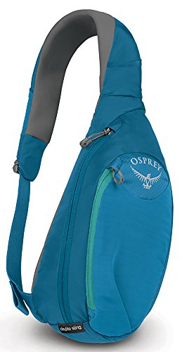 Osprey Packs Daylite Shoulder Sling - Sagebrush Blue, Sagebrush Blue                     , One Size