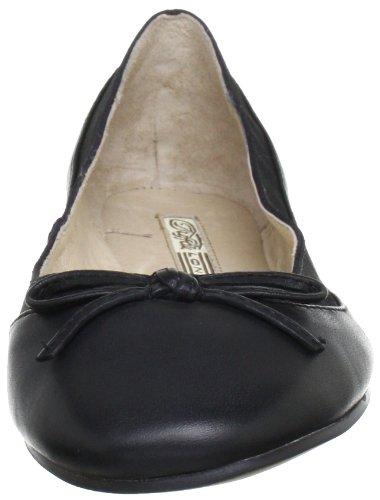 Black Buffalo 207 01 Ballerine Nero 3562 Donna 8qXwBq1