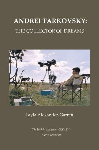 - Andrei Tarkovsky: The Collector of Dreams