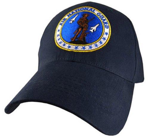 Air National Guard cap , Navy blue