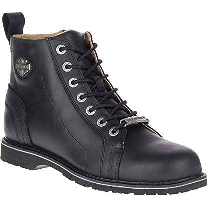 HARLEY-DAVIDSON FOOTWEAR Men's Stratford Motorcycle Boot 1
