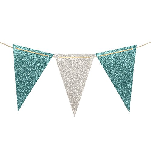 Lings moment Triangle Bunting Banner