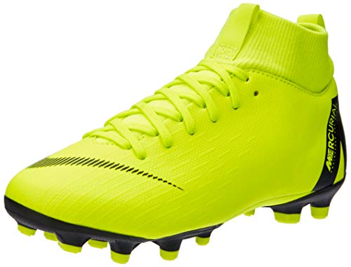 Nike Men's Superfly 6 Academy MG Multi-Ground Soccer Cleat (4.5Y M US