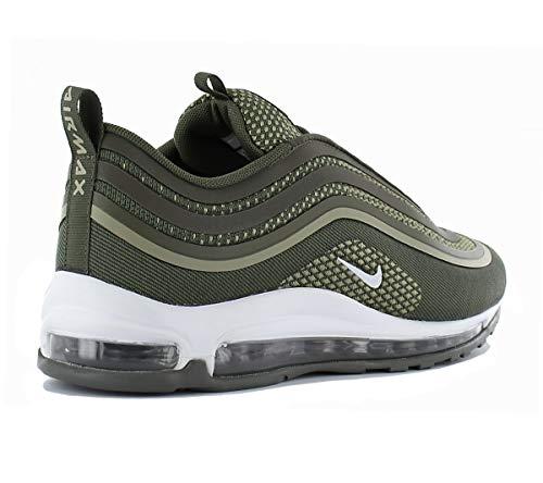 97 da Rock Max Nike Ginnastica White Verde Cargo UL Khaki Scarpe '17 Air River Uomo qR1EnYw1S