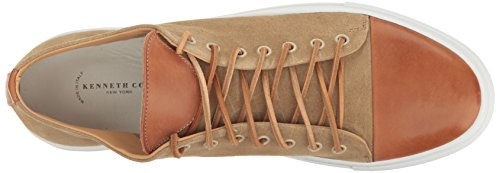 Sport Car Cole Kenneth Men's New York Sneaker Tan Fashion wpzxIHq