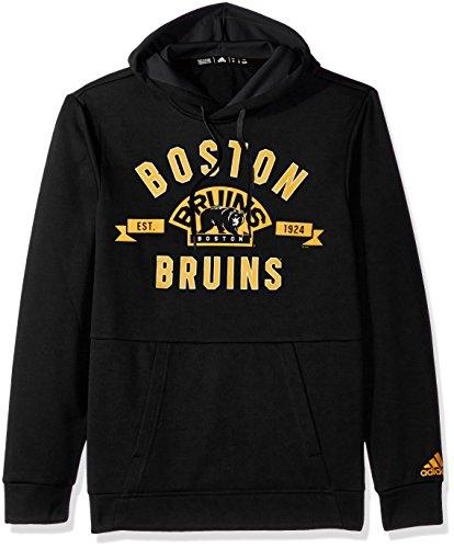 NHL mens Misconduct Team Issue Fleece Pullover Hood – DiZiSports Store