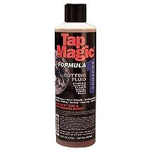 Tap Magic 50016Q Formula 1 Aqueous Cutting Fluid, 16 oz. Size